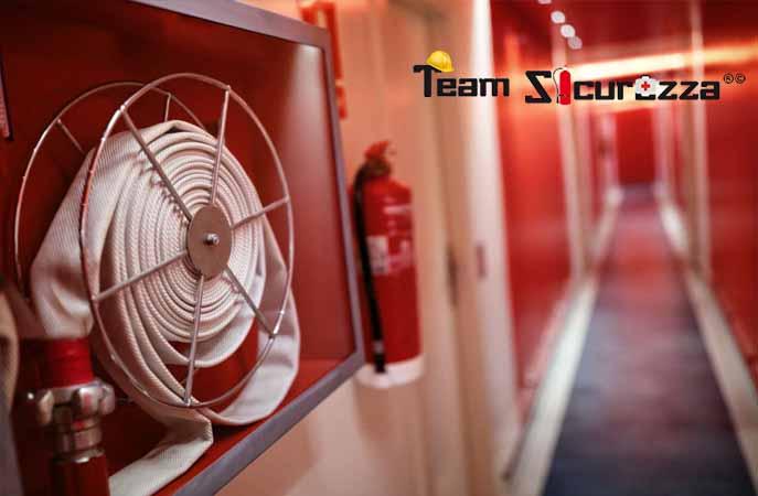 Corsi di Formazione Online Antincendio