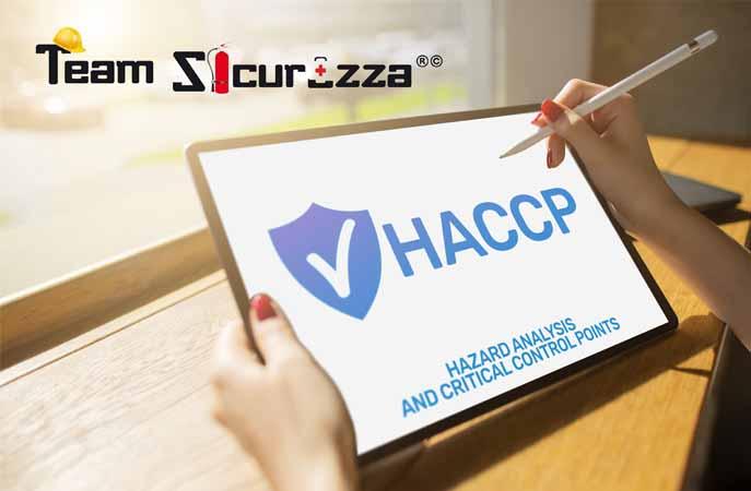 Corsi HACCP on line